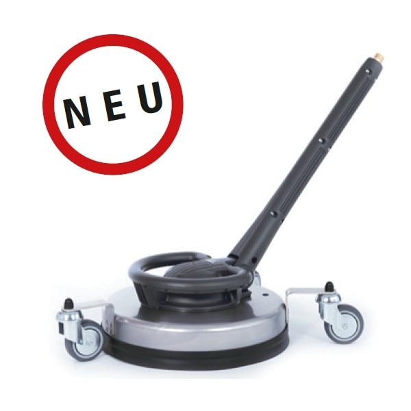 kr nzle edelstahl bodenw scher round cleaner ufo durchmesser 350 mm anschluss st 30 nippel ag. Black Bedroom Furniture Sets. Home Design Ideas